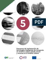 5 Esquemas de implantacion de Tecnologias Inteligentes de Transporte-28feb