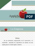 Presentacion de DOFA darle, liesel, kel.pptx