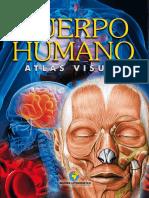 Cuerpo Humano. Atlas Visual