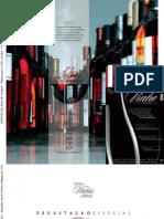 2009-03-20 - Guia de compras - Rosés para o Alto Verão - Eduardo Viotti (Vinho Magazine 76)