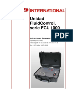 HYDAC FCU-1210 ESPAÑOL