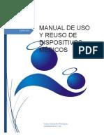 MANUAL USO Y REUSO