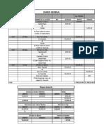 Actividad 3 REGISTRO DE TRANSACCIONES Y CALCULO DE INTERES