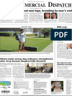 Commercial Dispatch eEdition 9-10-20