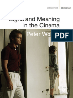 (BFI Silver) Peter Wollen - Signs and Meaning in the Cinema-British Film Institute (2013)