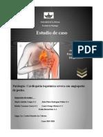 Estudio de caso Cardiopatía V 13