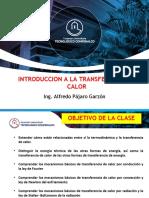 TEMA 1. INTRODUCCION TRANSF CALOR