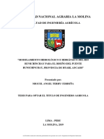 tesis-modelamiento hidrologico e hidraulico del rio