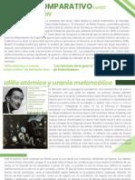 Estudio Comparativo (Dalí, Rubens y Picasso)