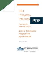 Prospetto parte due-Appendice telematica 20200721