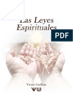 Las Leyes Espirituales