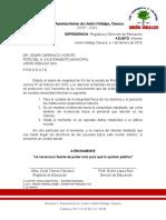 REPORTE 01 DE FEBRERO