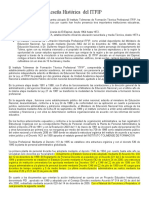 Reseña Histórica  del ITFIP.doc
