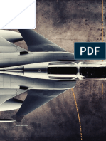 SAAB PS-05A Mk4 Fighter Radar