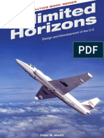 NASA Unlimited Horizons