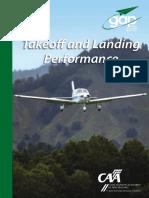 GAP Takeoff&Landing Performance