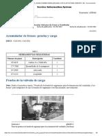 Acumulador de frenos - Prueba y carga-1