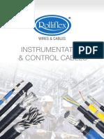 Rolliflex instrumentation in depth