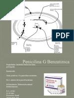 Penicilina G Benzatinica