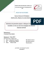 Evaluation des parametres phys - Oumayma HACHIMI_3872.pdf