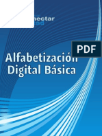 Alfabetizacion Digital Basica