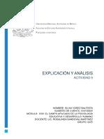 Análisis del Panorama de la Psicología Educativa
