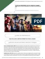 CeC _ ¡¡Guía EXCLUSIVA de CROSSOVERS del ARROWVERSO The Flash, Batwoman, Supergirl, Legends of tomorrow y más series de DC y CW ACTUALIZADA con TODOS LOS CAPÍTULOS DE TODAS LAS TEMPORADAS!!.pdf