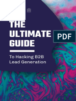 The Ultimate Guide to Hacking B2B Lead Generation.pdf