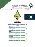 PROCESO DE ELABORACION DEL CHUÑO Y DE LA TUNTA - PAOLA ANDREA MAMANI MONTECINOS