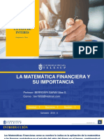 Matem-+finan,++IMP0RTANCIA+-+INTERES+SIMPLE+VIRTUAL