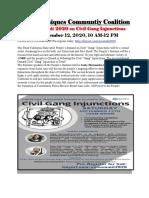 Core Sept. 122020 Flyer
