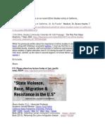 Dr. Alvaro Huerta - Short Essays on Ethnic Studies Victory in California