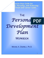 Life Plan Workbook