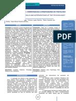 cuidados paliativos competências e intervenções do psiclólogo