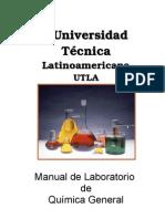 manual de quimica.