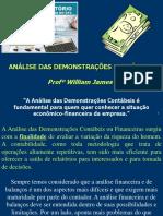 03 CFC - GESTÃO CONTÁBIL - ADC Slides - Profº William James.pdf