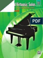 Celebrated Virtuosic Solos - book 2 (Robert D. Vandall).pdf