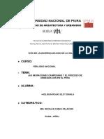 Migraciones campesinas y el proceso de urbanizacion en el peru.docx