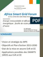 Energie renouvelable et efficacité énergétique