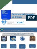 PPT Aviation law (3) - Estructura Convenio de Chicago
