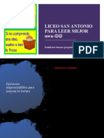 2 ESTRATEGIAS DE LECTURA