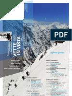 2011 Vette in Vista Locandina e Pieghevole Web
