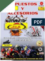 CATALOGO ARMOTOS JULIO 2020