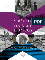 A Bíblia de Álef a Ômega