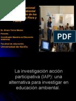 METODO IAP DocTor Alvaro Torres presentación II Simposio.ppt