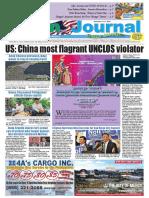 ASIAN JOURNAL September 11, 2020 Edition