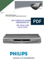 Handleiding Philips Firmware