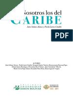 NOSOTROS LOS DEL CARIBE Final