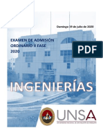 examenUNSA-IIordinario2020-ingenierias