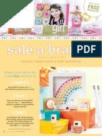 Sale-a-bration 2011